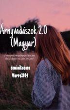 Árnyvadászok(magyar) Démonok(Árnyvadászok 2.0) by dominikadora