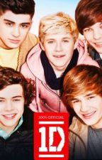 Already gone. A One Direction fan fiction - Chapter 1. by jaestyles