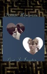 The Maze I Call A Heart {Newt X Reader {The Maze Runner /COMPLETED/ #Wattys2017 by LaddersPhanatic