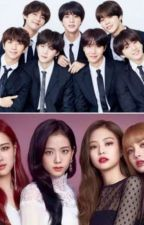 bts×blackpink Stories - Wattpad