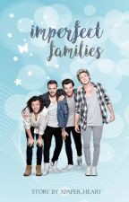 (Im)Perfect Families by englishsoul