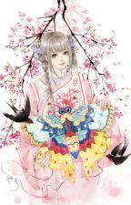 Hoàn mỹ kế Hoàng hậu by tieuquyen28_1
