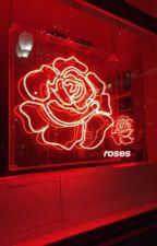 roses ; wonwoo by k-mingyu
