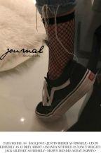 journal {jb.} by ohkanyesight