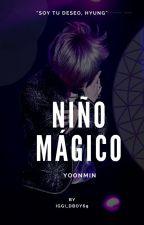 Niño mágico «YoonMin» by iggi_dboy69