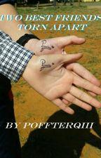 2 best friends torn apart by poffterQiii