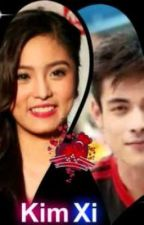 I LOVE YOU TILL THE END (KIMXI) by dorothymariepedros