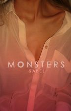 Monsters by awefully