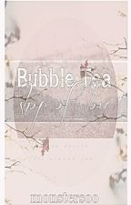Bubble Tea Shop Of Love by monstersoo