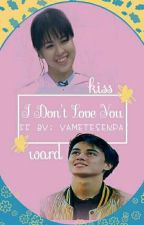 I Don't Love You by yametesenpai