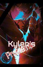 Kylen's Problems (Hiatus) by KuroHako
