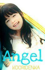 Angel (JaDine AU) by kooridenka