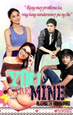 you are mine now (kathniel FF)(completed) by alizabethm