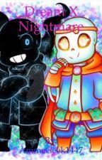 Dream X Nightmare by AnimeGeek1447