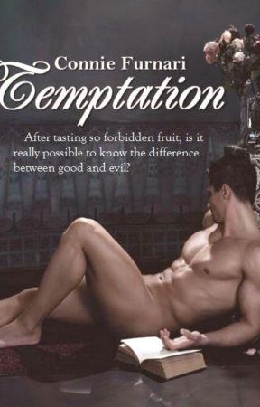 TEMPTATION (English Edition) by ConnieFurnari