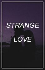 Strange Love || Calum Hood (Haunting spin-off) by lhemmonade