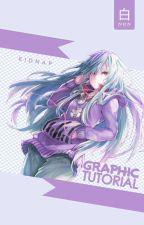 Tsubaki : Graphic Tutorials by flokyre