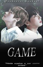 Game ➢ Vkook by Kookxzl