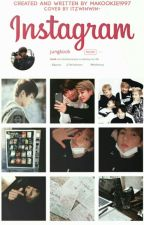 Instagram (Jikook/Kookmin) by Makookie1997