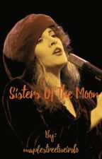 Sisters Of The Moon by maplestreetweirdo
