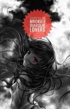 Skryta w Mroku    Diabolik Lovers FF by _Bloody_Demon_