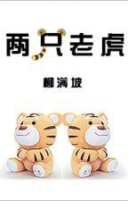 Hai con hổ - Liễu Mãn Pha by xavienconvert
