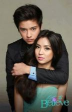 In A Relationship (Kathniel Inspired Story) by littlehotmess9