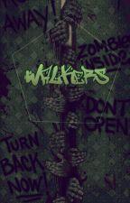 Walkers by cagriyalcin01