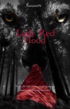 Lady Red Hood by ilanana94