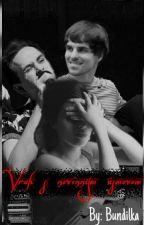 Vrah s nevinným úsměvem by Bundilka