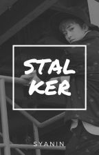 STALKER | Mark NCT FF by switchim