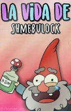 La vida de Shmebulock. by -Idk_SaraCrispino-