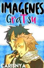 Imágenes GraTsu. (Gray x Natsu) Fairy Tail. by carisnya
