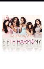 Me & My Girls (Fifth Harmony) by harmonizer202