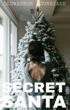 Secret Santa - A Christmas romance by Ol-Seun