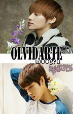 Olvidarte » Woogyu by Inspirit23456
