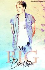 My Big Brother (Dutch Niall Horan Fanfiction) (VOLTOOID) by LoveNiallHoran28