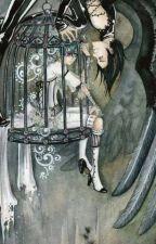 { Kuroshitsuji fic } The Cage by Hai_Bang1412
