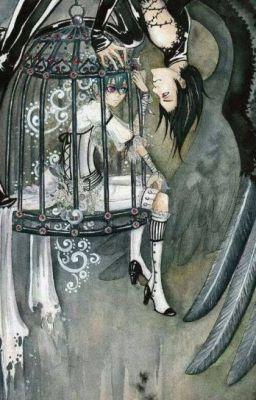 Đọc truyện { Kuroshitsuji fic } The Cage