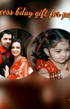 Princess b'day gift for papa || IPKKND||ARSHI || by ramiscribbles