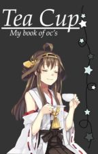 My Book Of Oc's by Heiwana-Chan