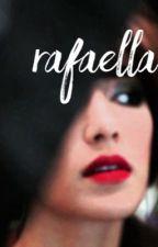 Rafaella (My Ending) #contest by aliaqistinaa