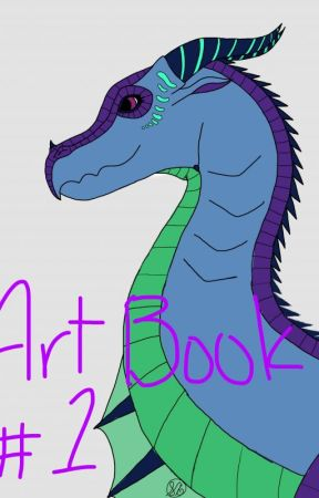 Artbook #1 by Sk4rocks