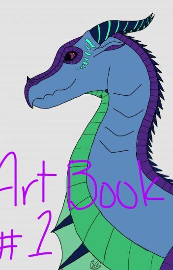 Artbook #1