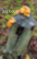 tag book by sup2dreamcatcher