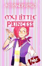 Mi Little Princess →Felix Y Fede←. by MissYandere910