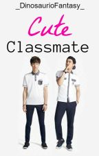 Cute Classmate; Markson [ONE SHOT] by _DinosaurioFantasy_