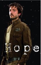 Hope (Cassian Andor) by lexithebrit