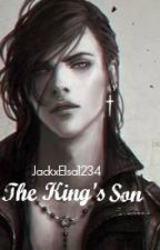 The King's Son by JackxElsa1234