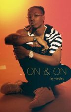 On&On | Edge Sequel [ON HOLD] by yamalex